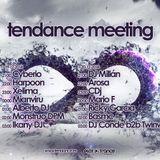 Harpoon @ Tendance Meeting VIII 2014