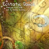 Ecstatic Dance Moscow || 3.03.2018 || cut Dj Victor Kostin