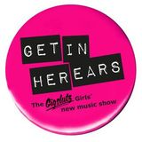 Get In Her In Ears with Ghum