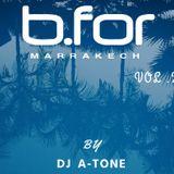 DJ ATONE - BFOR MARRAKECH VOL.2