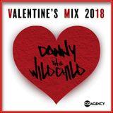 Danny The Wildchild - Valentine Jump Up Mix 2018