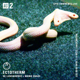 Ectotherm w/ Lund&Rønde & Mama Snake - 26th September 2017