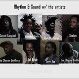 Rhythm & Sound - Ruff Way Selection