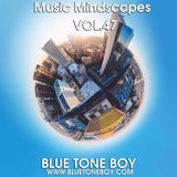 B.T.B. - Music Mindscapes VOL 47 *House - Tech & Prog House *