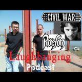 Laughbanging Podcast #45: Bandas que andamos a ouvir