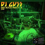 """DJ GUSS - Mix Rock Party_4 """"Ao Vivo"""" na 89 A Rádio Rock"""