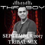 September 2017 Tribal Mix