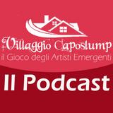 Villaggio Caposlump - 28.11.2018 Ospite: Serena Brancale