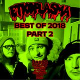 Etkoplasma // Best Of 2018, pt. 2 // Hosted By Rico Tubbs, Kimik & Wispy - www.basso.fi
