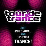 Simon G (Estonia) @ Tour De Trance vol. 24 (13.10.2012, Club Ibiza, Tallinn)