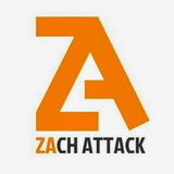 DJ ZACH ATTACKS APRILS  MIX