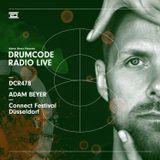 DCR478 – Drumcode Radio Live – Adam Beyer live from Connect Festival, Düsseldorf