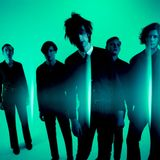 9 Nov 2017 - feat. THE HORRORS interview