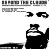 BEYOND THE CLOUDS : A Mr Fingers/ Fingers Inc Mix by AllyAl