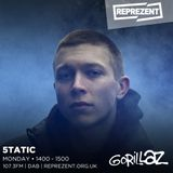 Gorillaz: Live from O2 - 5tatic