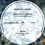 Depeche Mode - Everything Counts (Fernando Picon & Carlos Puentes Remix)