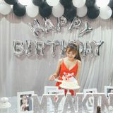 ♫ Happy birthday My Akina ♫ ✈ Đừng Xa My Đêm Nay ✈ ✪ Binn Trương On The Mix✪