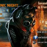Programa Cyberpunk Night - Especial Acid Techno by Dj Cyberskull