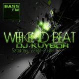 DJ Kuybor - Weekend Beat #014
