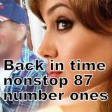 back in time nonstop 87 number ones