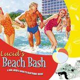 Lucid's Beach Bash 2012