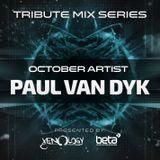 Beta Nightclub & Xenology Present - The Tribute Mix Series ft. Paul Van Dyk