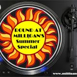 Round At Milligan's - Show 158 - Summer Special with Vanessa and Jan