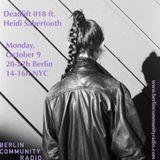 Deadlift 018 ft. Heidi Sabertooth