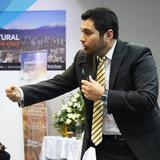 Pastor Julián Reyes - El Monte Centro de Operaciones de Dios