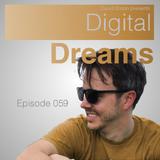 Digital Dreams Radio - Episode 059