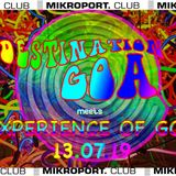 Madame Takley@Experience of Goa_13.07.2019 im Mikroport.Club