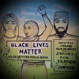 Mishthi Mixtape Volume 4: Asian Americans for #BlackLivesMatter