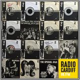 Rudie Can't Fail - Radio Cardiff Show #30 (2 Tone Top 40 Hits)
