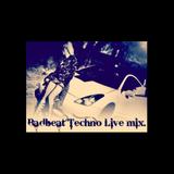 Techno Live Mix (2017.05.06)