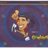 Week 1 - Bonkers CD 1 (Hixxy)
