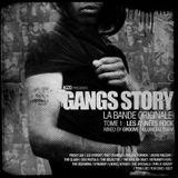 "GANGS STORY LA B.O "" LES ANNÉES ROCK"" GROOVE DELUXE DJ TEAM"