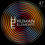 Human Elements Podcast #47 with Makoto Sept 2017 - Salvation LP Special