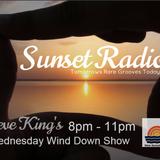 Wind Down Zone Sunset Radio Episode 2