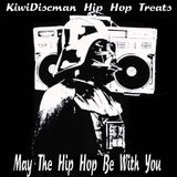 May The Hip Hop Be With You