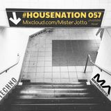 MisterJotta - HouseNation56 (Tech-Nation Black Sessions 2016)