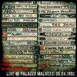 "Tales from the Deeper Underground: ""Live @ Palazzo Malvezzi 05.04.92"""