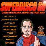 DJ Funny Superdisco 80s Vol. 12