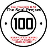 The Soul Project Centenary show