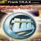 Frank T.R.A.X. @ Trance Techno T.R.A.X. Vol.1 CD1 (1999)