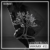 [Andre1blog] Wiki Mix #11 // KHARFI