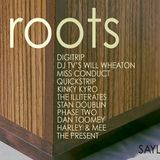 Roots 2017