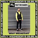 #WavyWednesdays [26.06.19] | INSTAGRAM @DJMATTRICHARDS | HIPHOP RNB AFROBEAT UK RAP