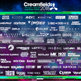 Steve Angello LIVE @ Creamfields 2018