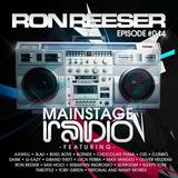 RON REESER - Mainstage Radio - Episode 044 - May 2016