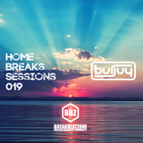 Home Breaks Sessions #019